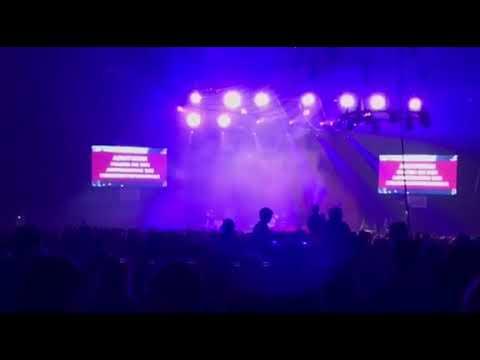 Evakuierung Konzertspektakel Wels (23.9.2017)
